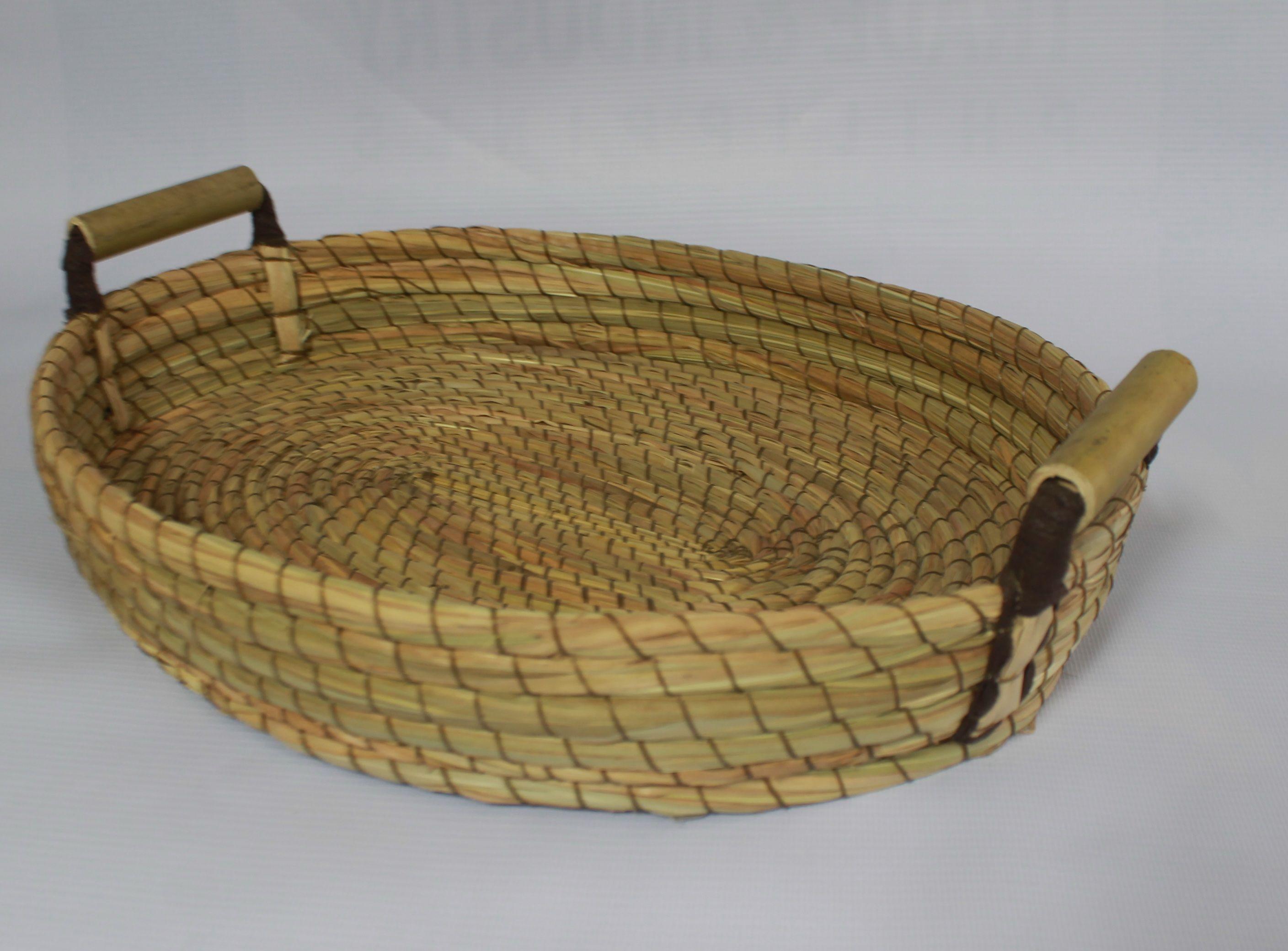 Oval Tray Wicker Laundry Basket Oval Tray Laundry Basket
