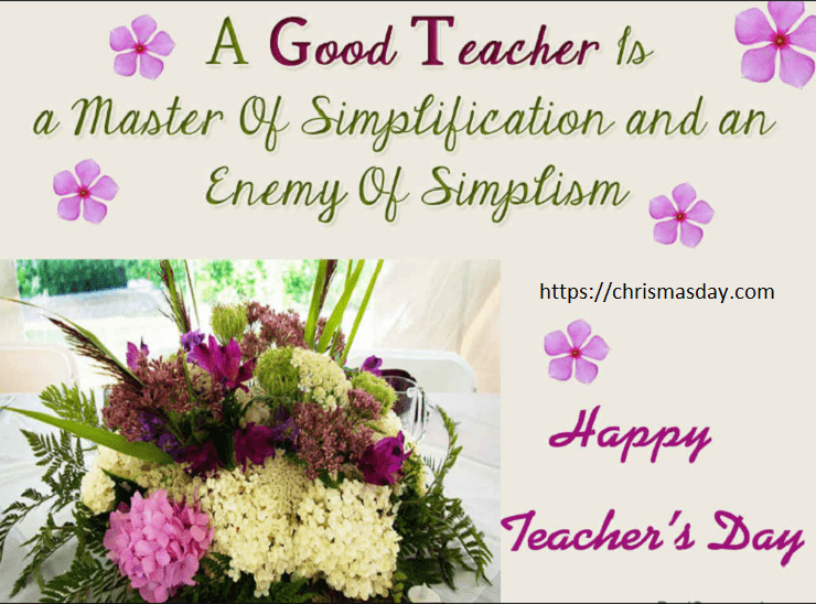 Christmas Wishes For Your Ideal Teachers Wishes For Teacher Happy Teachers Day Wishes Happy Teachers Day Message