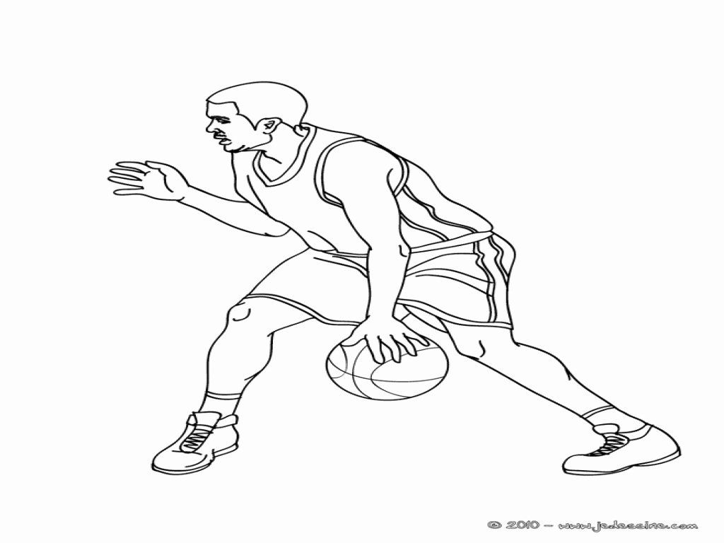 Lebron James Coloring Page Luxury James Harden Coloring Pages At Getcolorings In 2020 Sports Coloring Pages Coloring Pages Shark Coloring Pages