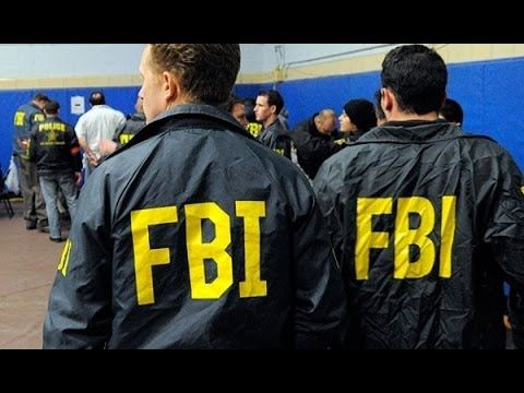 """FBI Visiting SC Gun Shops to Investigate """"People Talking About Big Government"""""""