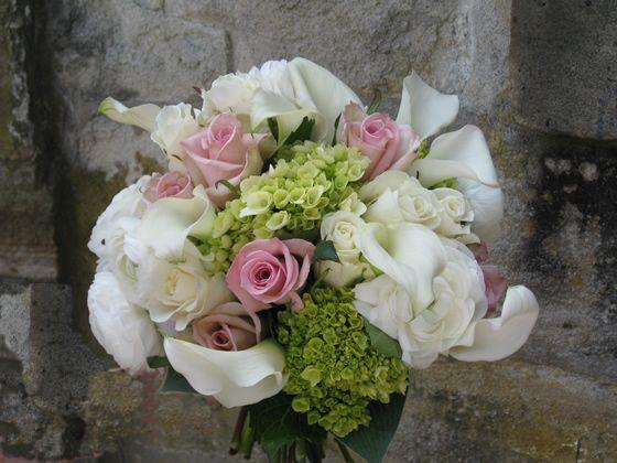Carolyn Helfrich Floral Landscape & Design