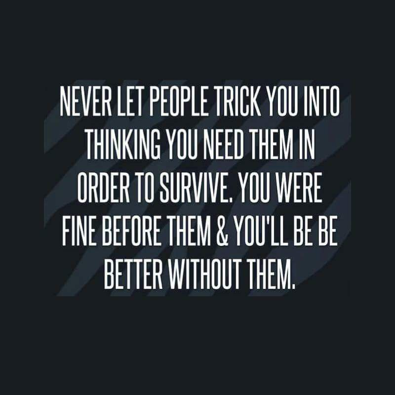 Single Forever Quotes: Don't Get Buried.