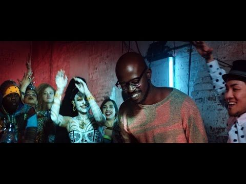DOWNLOAD: [MP3 + VIDEO] Black Coffee Feat  Mque - Come With