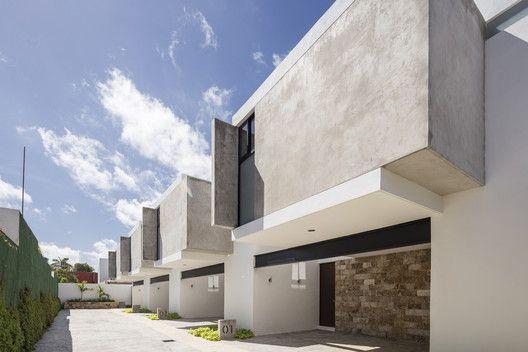 Apartamentos EZ4,© Eduardo Calvo Santisbón