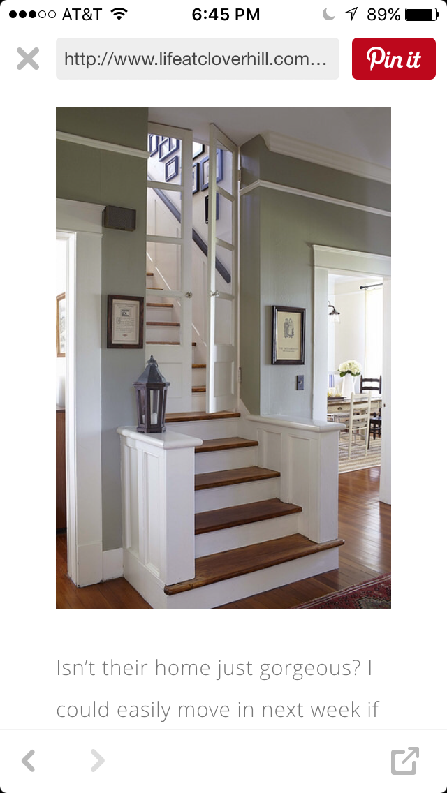 Pin By Angela Morgan On Home Town Style Pinterest Doors Attic