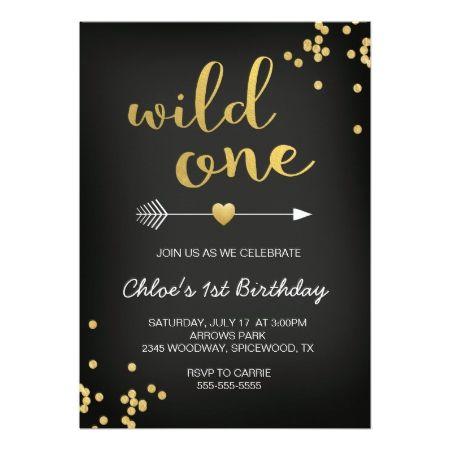 Wild one birthday invitation clicktap to personalize and buy wild one birthday invitation clicktap to personalize and buy birthday birthdayparty filmwisefo