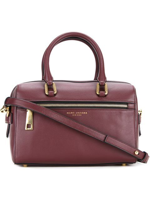 MARC JACOBS Small 'West End' Bauletto Tote. #marcjacobs #bags ...