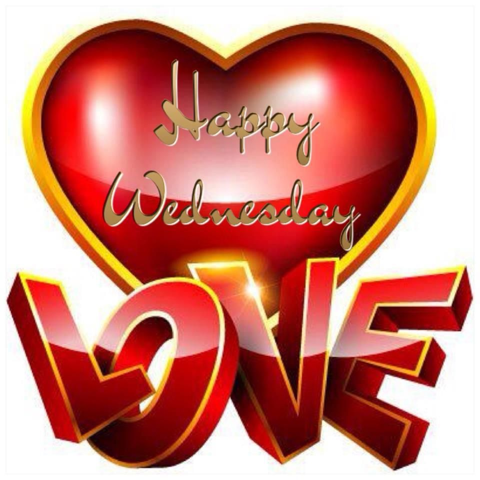 Happy Wednesday Love Books Worth Reading Happy Wednesday Images