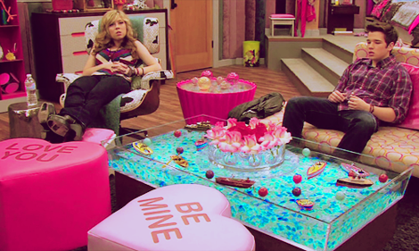 Icarly Carlys Room Furniture
