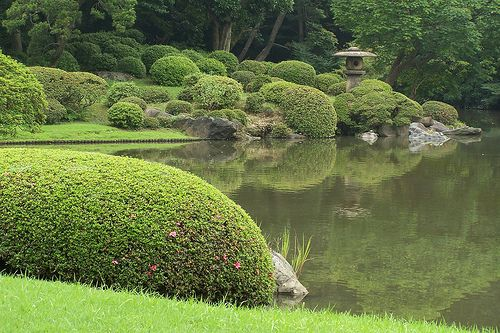 Beautiful Gardens From Around The World – 13 pictures