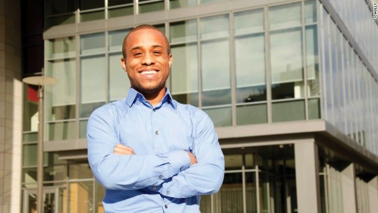 How he won 35 scholarships and went to college for free