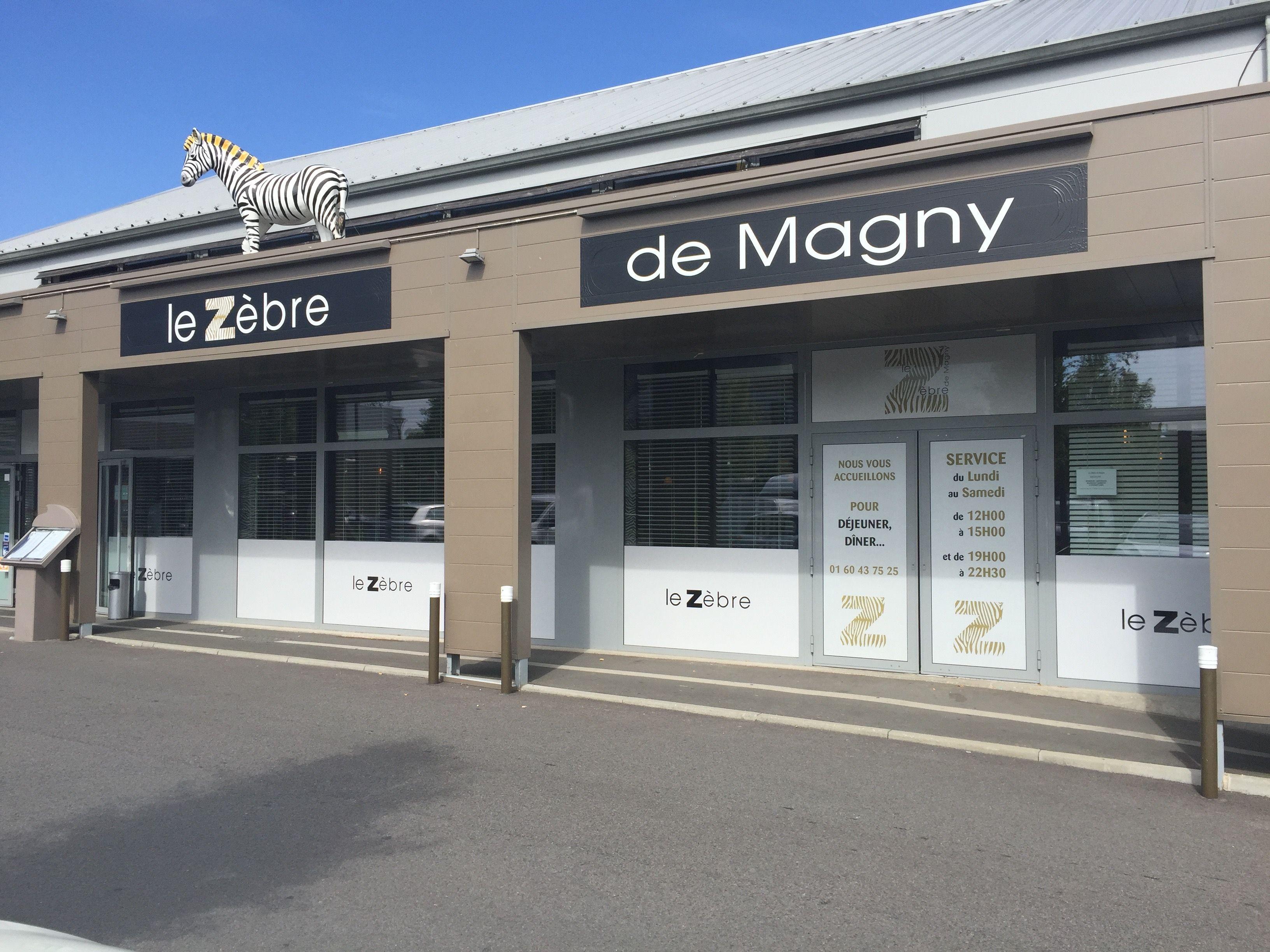 Magny Le Hongre Restaurant restaurant le zébre de magny - 2018 | magny le hongre, ville