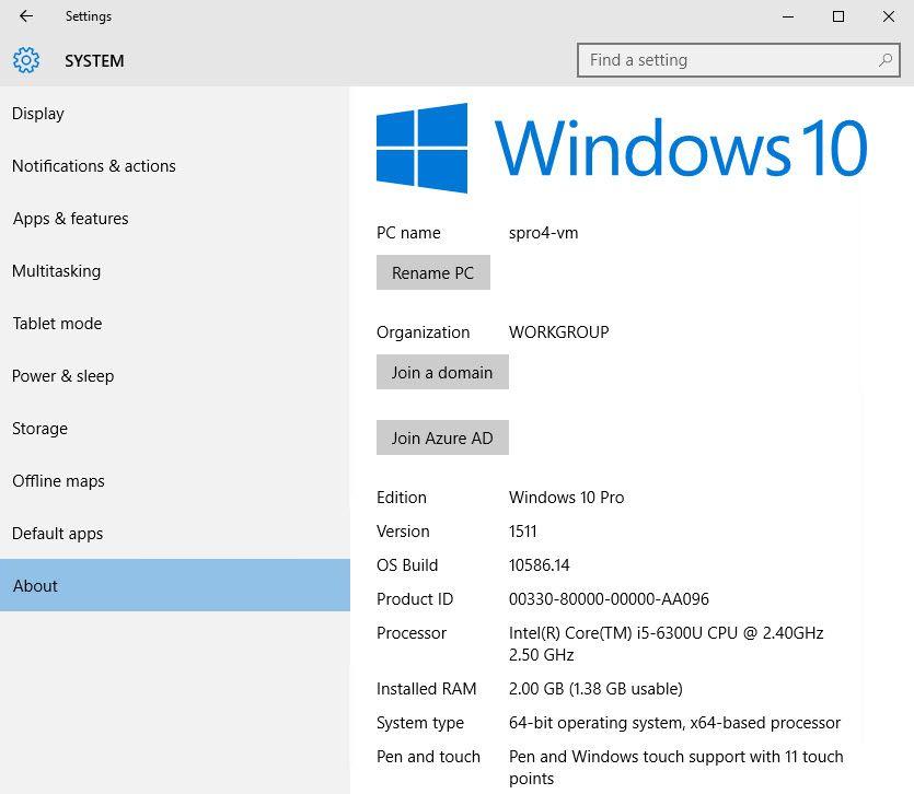 Windows 10 updates: How to install, reinstall, upgrade ...