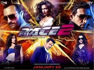 Race 2 2013 Free Download In Hd Video Free247movies Com