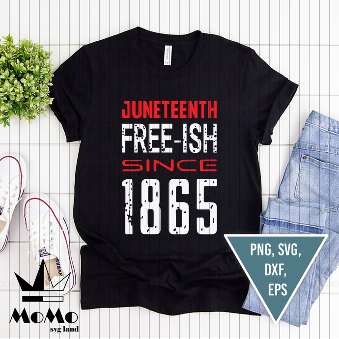 Freeish, Day, Since 1865, Black