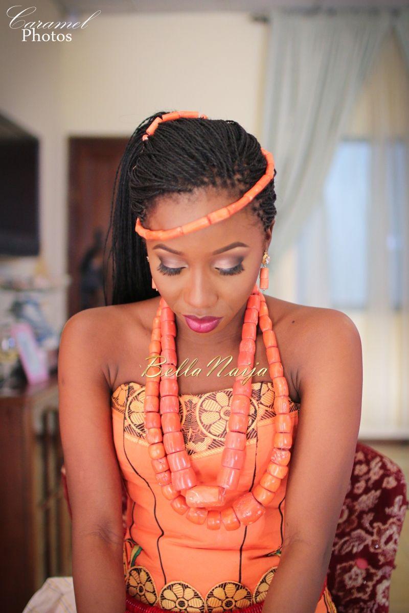 adanma ohakim & amaha igbo traditional wedding in imo state