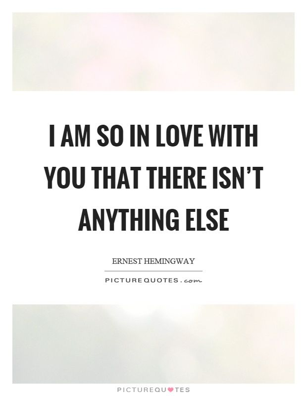 Ernest Hemingway Quotes & Sayings (494 Quotations) - Page 6