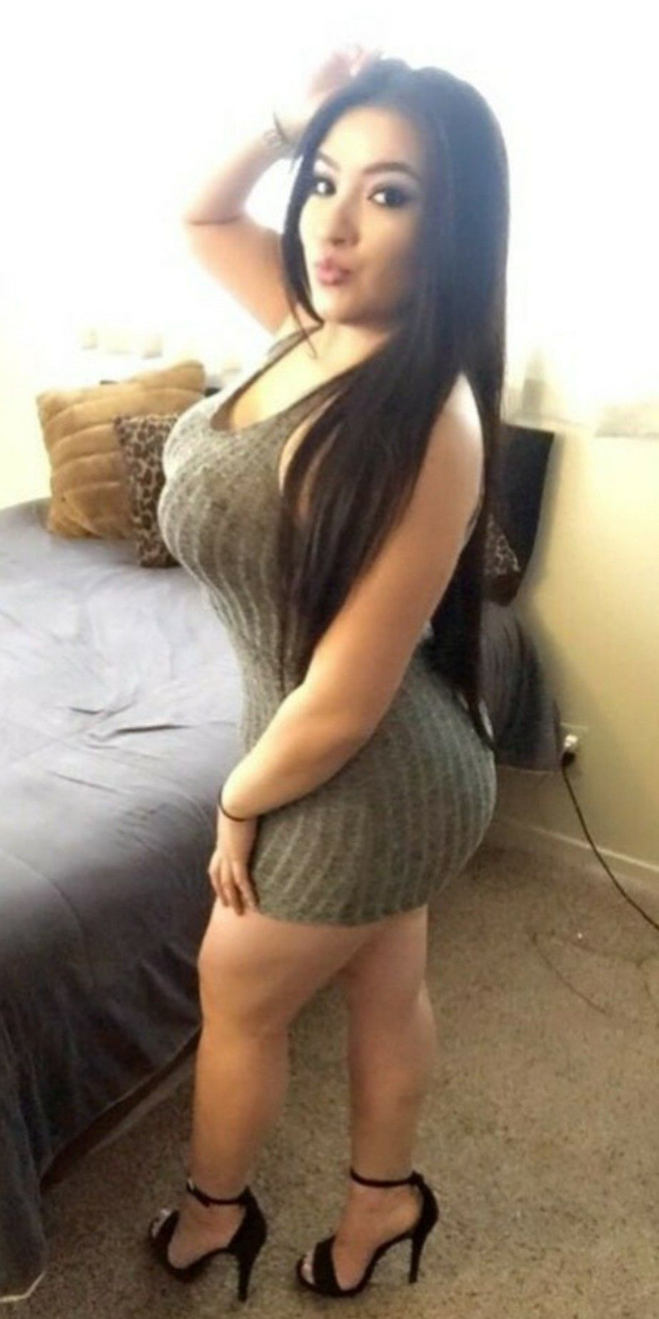 Big Ass Latina Teen Doggy
