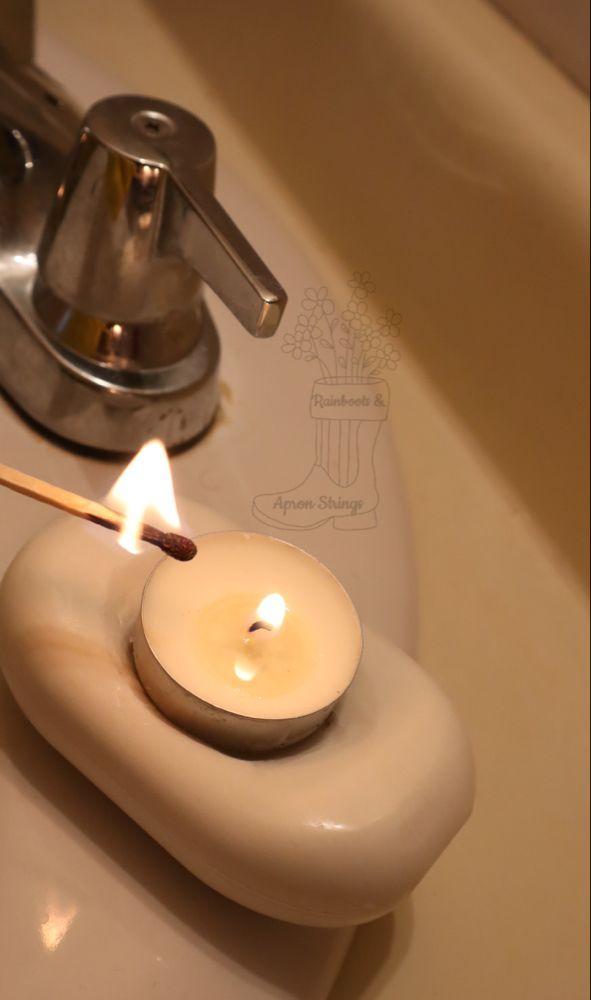 Genius Bathroom Smell Hacks & Tips - Rain Boots & Apron ...