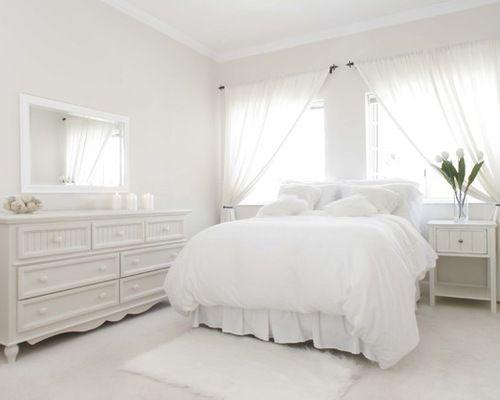 Image result for white walls bedroom   Tumblr Room   Pinterest ...