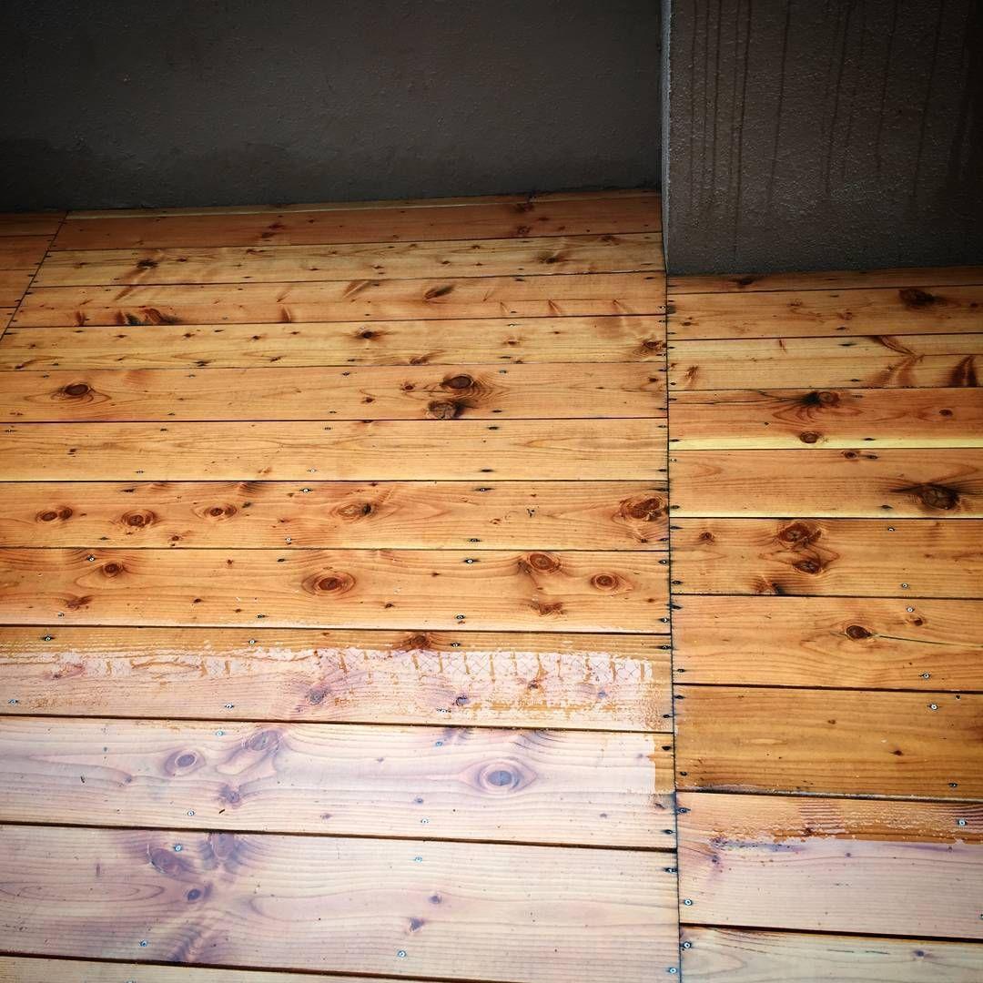 Paumats Decking Deck Floor Parquet Floor Outside Pur