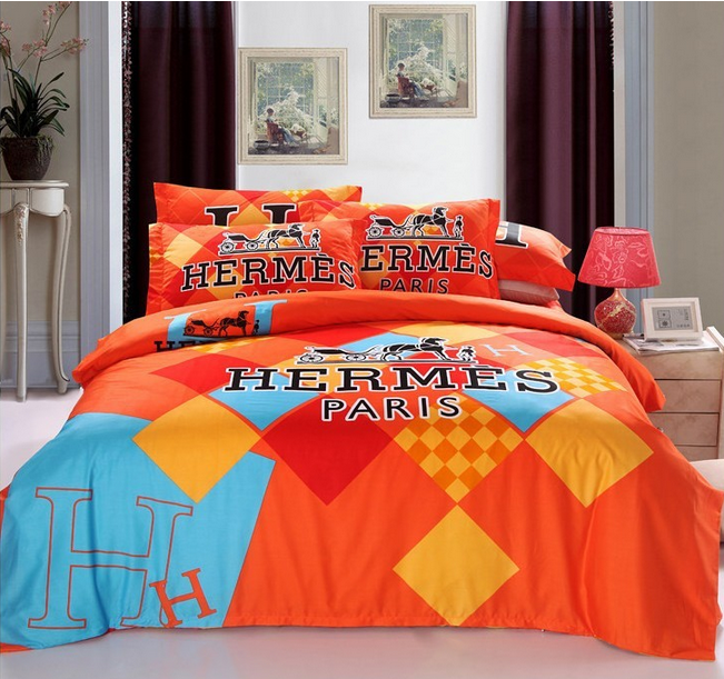monis bows n more hermes duvet king set 5 different styles http www. Black Bedroom Furniture Sets. Home Design Ideas