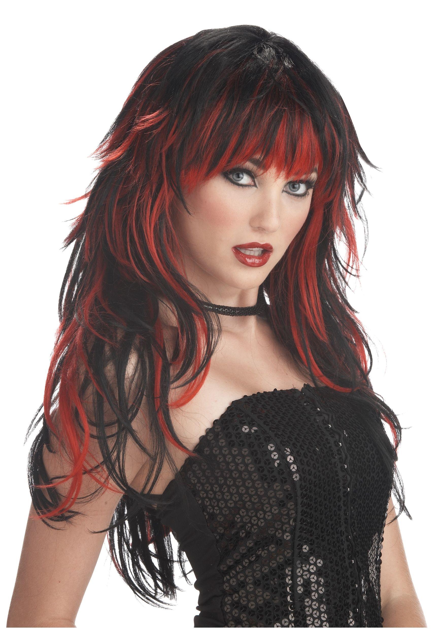 new goth newgothicgirlshaircuts201317 Daily