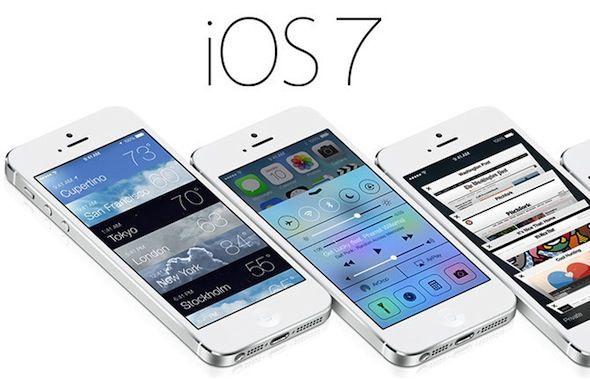 Apple ha Cambiado la Fuente del Sistema en la Tercera Beta de iOS 7