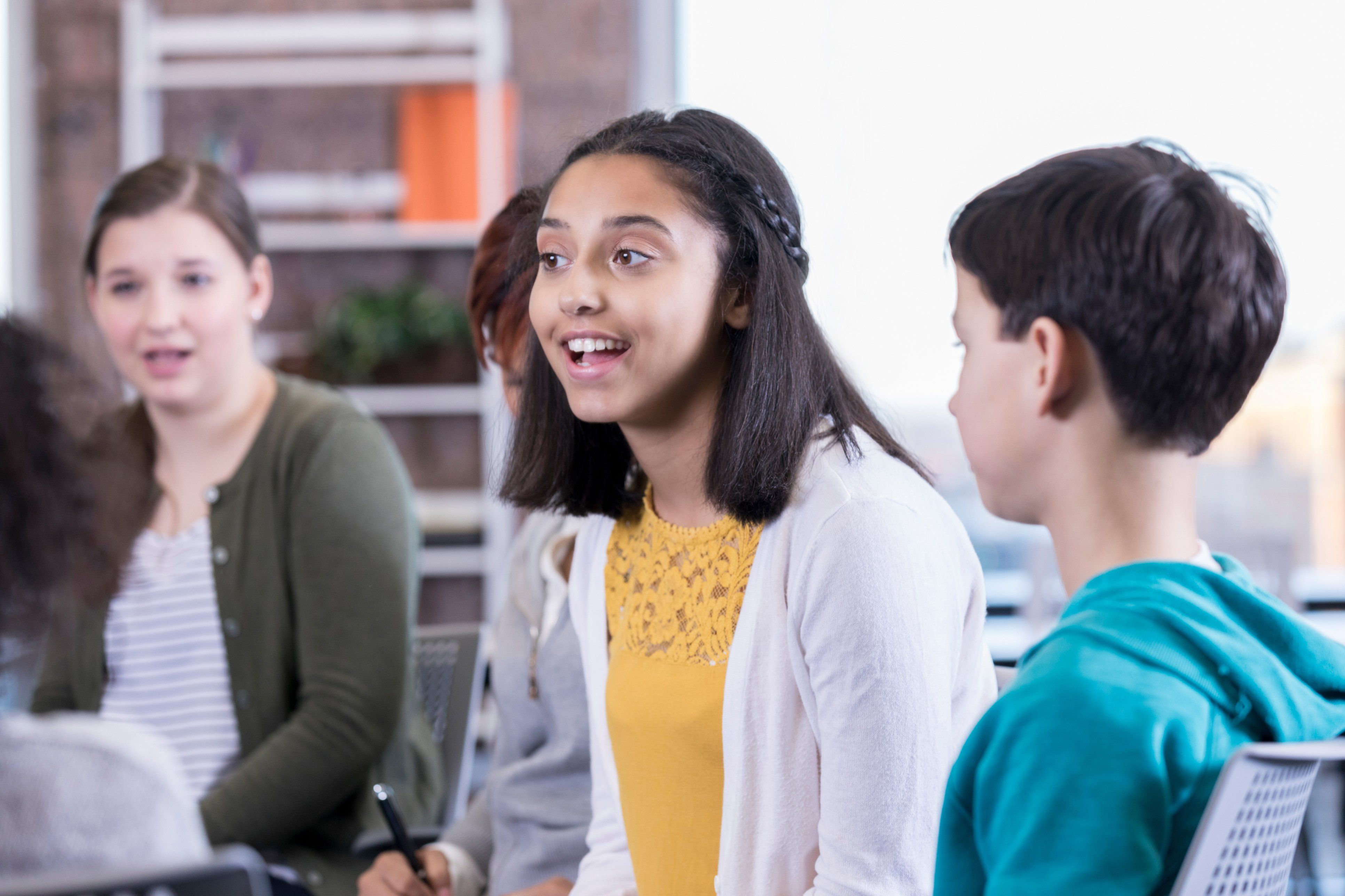 A 4 Step Process For Building Student Resilience
