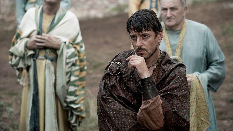 Enzo Cilenti as Yezzan zo Qaggaz,  the slave trader from Meereen (season 5, episode 7: The Gift)