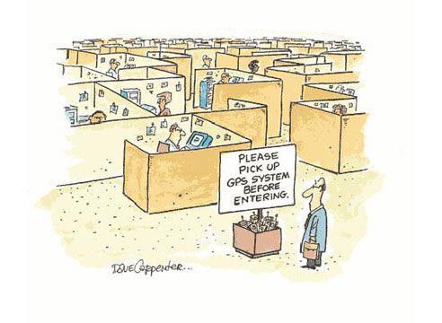 Funny Work Cartoons To Get Through The Week Humor Work
