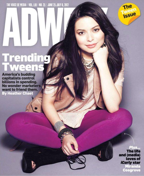 Adweek cover - June 25, 2012