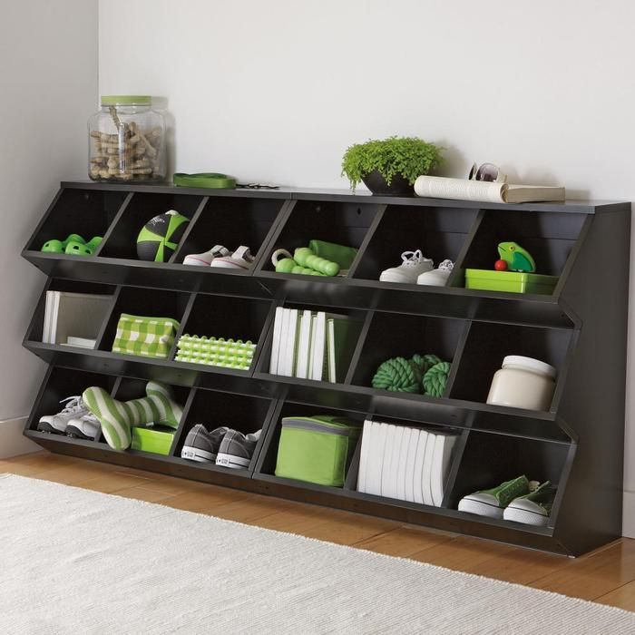 I have been searching for this for my kids shoe storage. It will go in my laundry room and their socks and shoes will never go upstairs where we will never find them again!