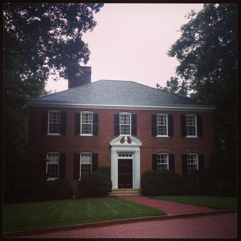 Redmont Park Birmingham, AL [ via Instagram