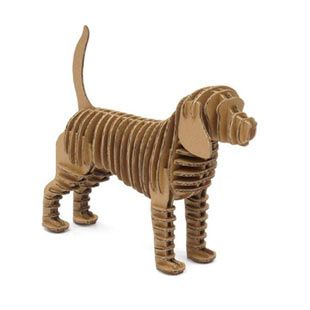 Super. Cute (though not so cuddly) Eco Dog | Home Accessories | Animi Causa Boutique