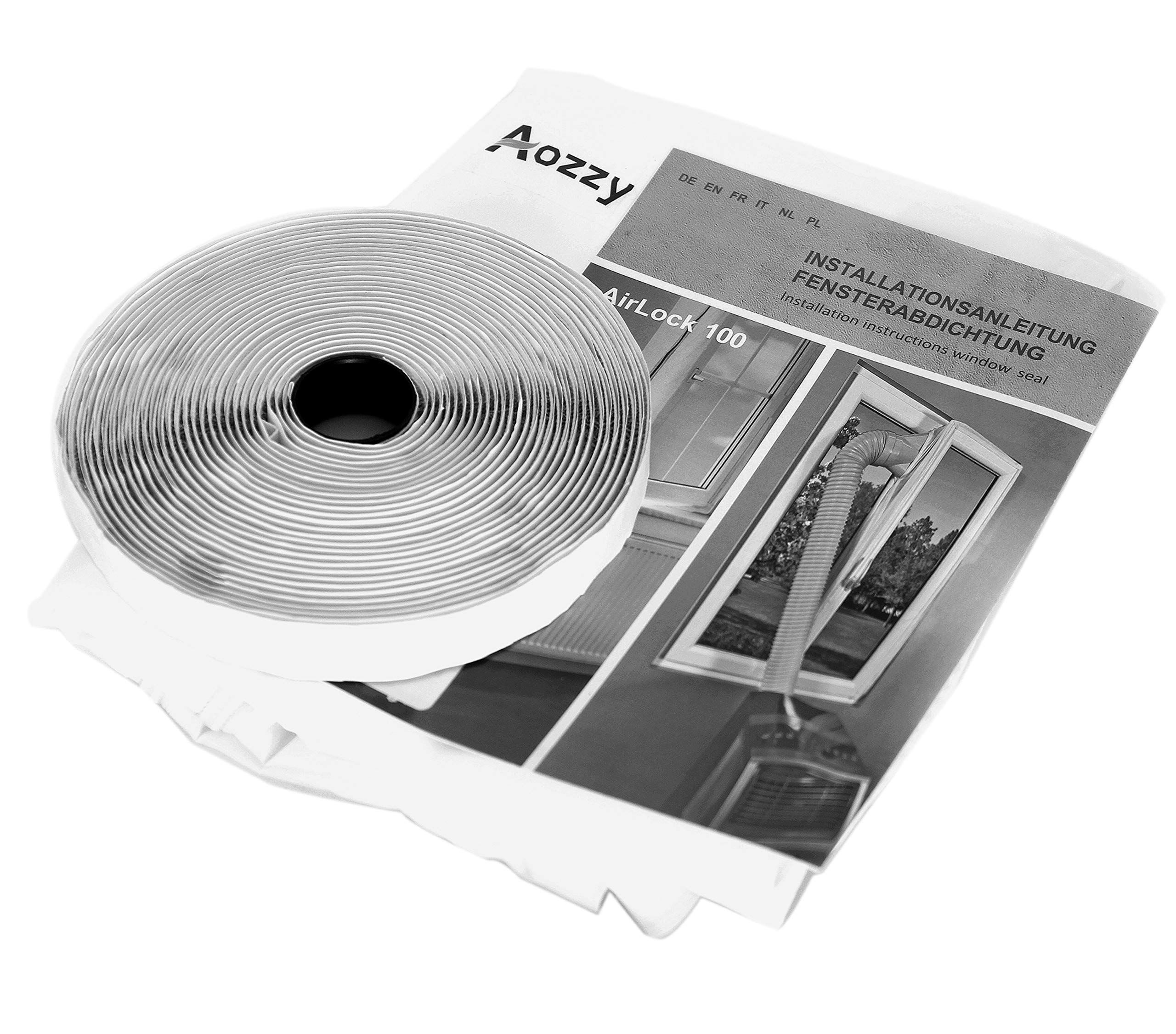 Aozzy Window Seal For Portable Air Conditioning Mobile Air