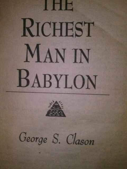 Even my nine yr daughter has read this. Great financial education extended metaphor
