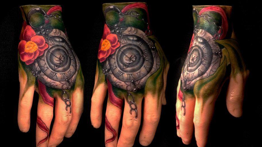 Tattoos, Tattoo Removal Cost