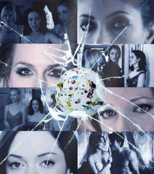Picspam template I created for the 1999 cult classic, Jawbreaker. I own none of the stock or photos of the actresses.
