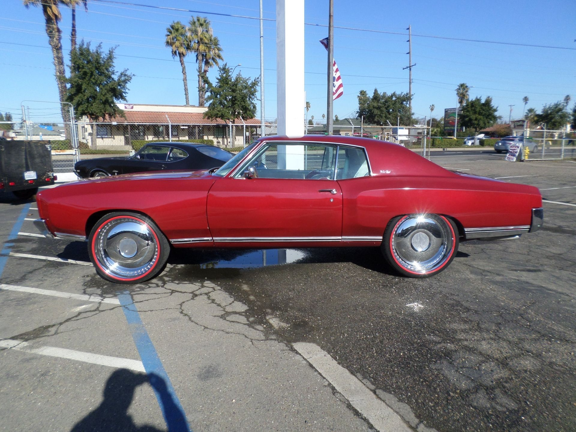 1972 Chevrolet Monte Carlo For Sale by Owner in 2020