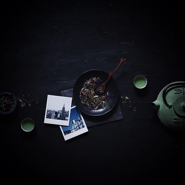 My tea solemnitynew post on the blog: www.urbankoi.me.  #whpmyoasis by urbanxkoi