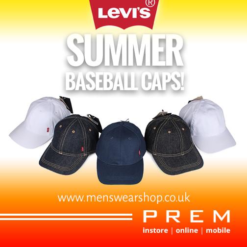 8b3dd2bf Summer Levis Baseball Caps. # levis # cap # summer ...