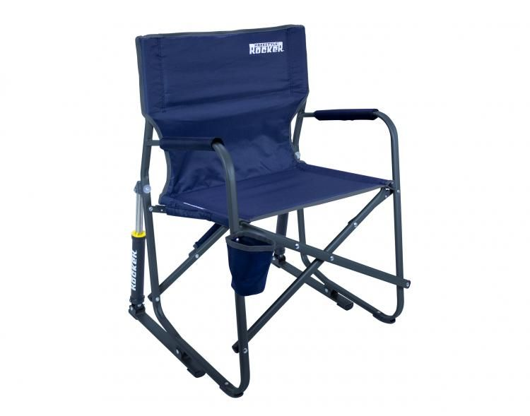 outdoor folding rocking chair This Outdoor Folding Rocking Chair Lets You Rock On Any Terrain  outdoor folding rocking chair