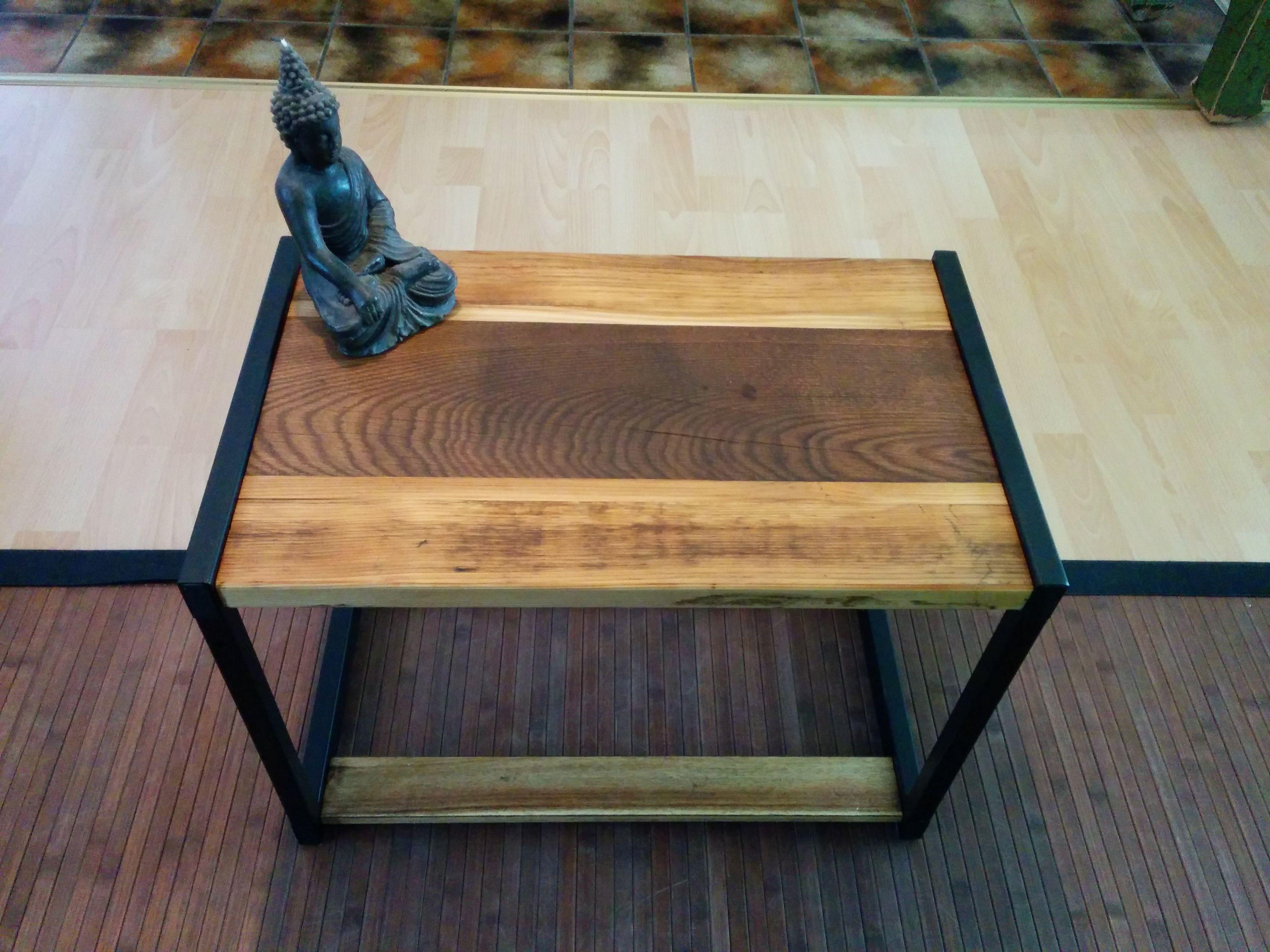 Ikea Tischfüsse couchtisch aus einem alten ikea regal tischbeine und alten