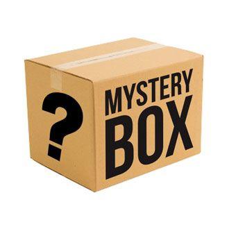 Jewelry Mystery Box - $200 VALUE