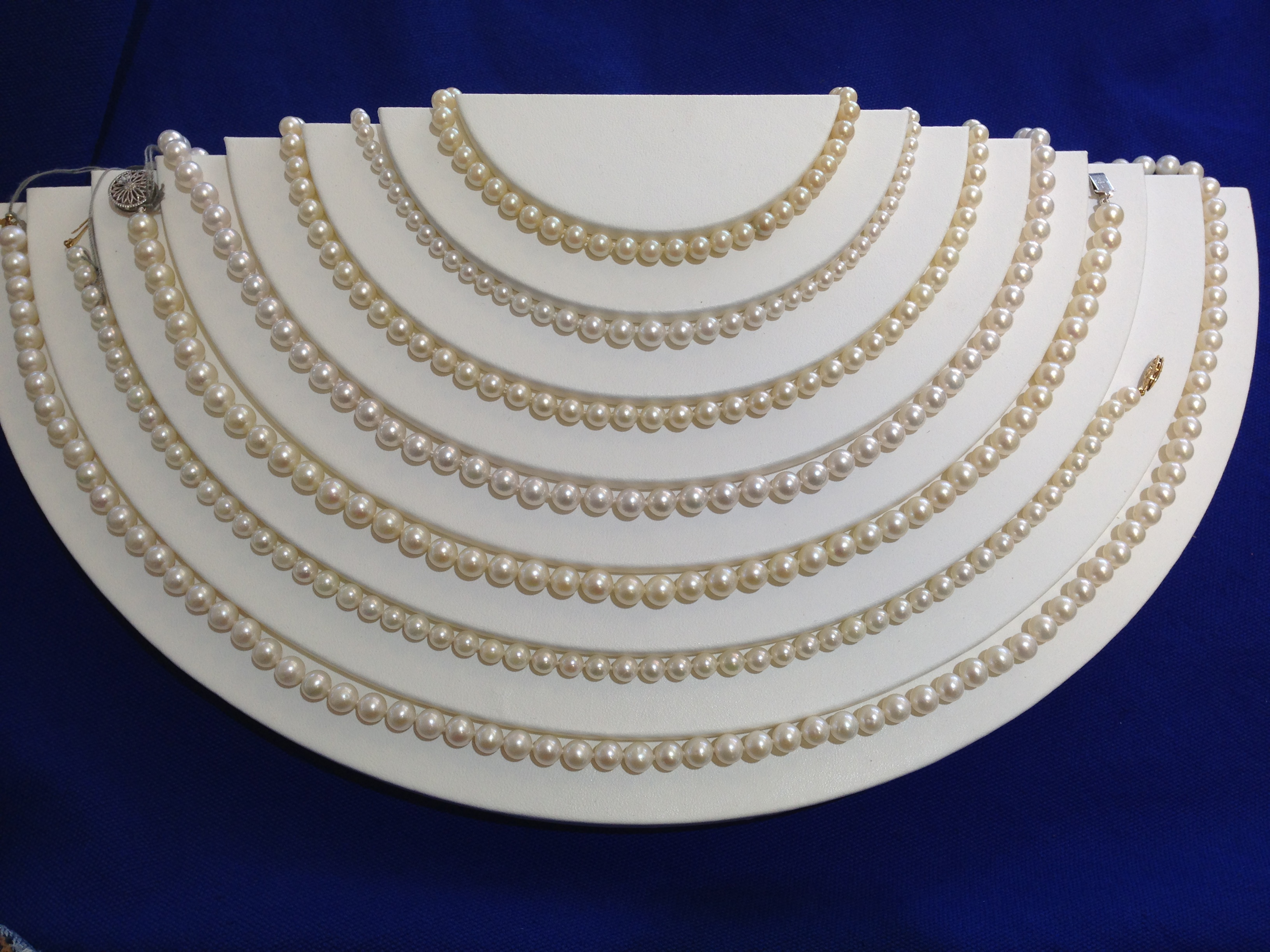 Selection of Pearls