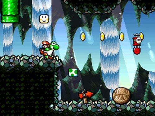 Reddit S 100 Favorite 90 S Games Super Mario World Alex Craft Yoshi