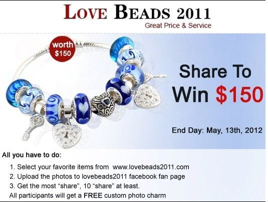 Share To Win 150 Would You Like To Own A Soufeel Sterling Silver Bracelet Worth 150 Freely Or Get A Photo Charms Sterling Silver Bracelets Pandora Jewelry