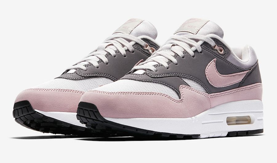 best sneakers 63020 60605 Look Out For The Nike Air Max 1 Particle Rose