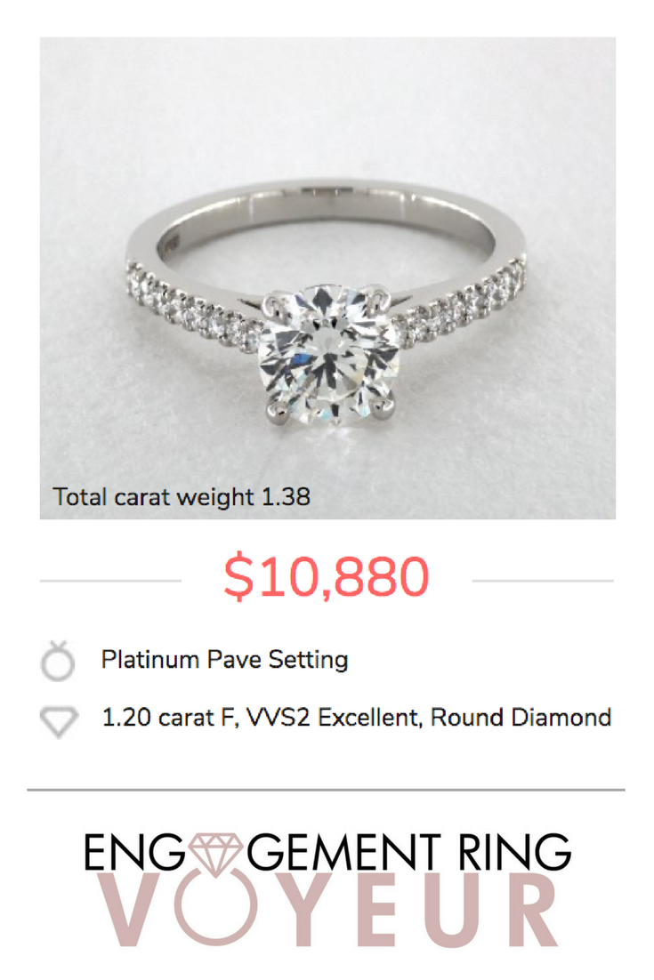 beauty diamond how ring to engagement on fashion a buy budget